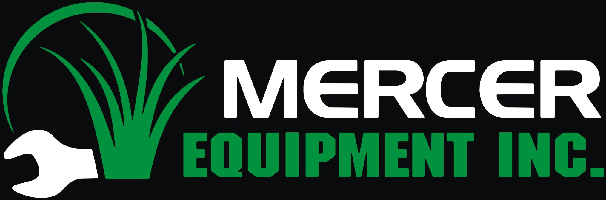 Mercer Equipment Logo